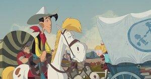 кадры и фото из фильма Путешествие на запад