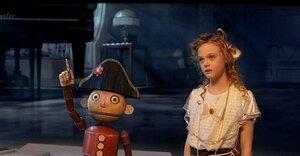 кадры и фото из фильма Щелкунчик и крысиный король 3D
