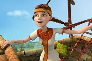 кадры и фото из фильма Приключения Аленушки и Еремы
