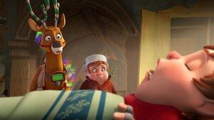 кадры и фото из фильма Спасти Санту