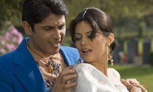 кадры и фото из фильма Любовь кулинара с индийской приправой