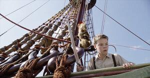 кадры и фото из фильма Хроники Нарнии: Покоритель зари 3D