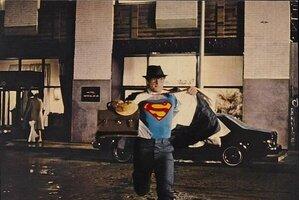 кадры и фото из фильма Супермен