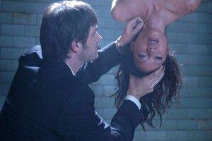 кадры и фото из фильма Вампирша