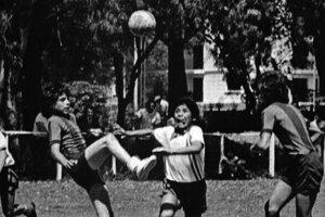 кадры и фото из фильма Марадона