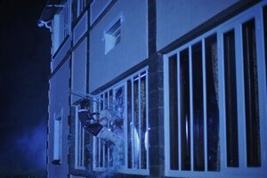кадры и фото из фильма Дом-призрак 3D