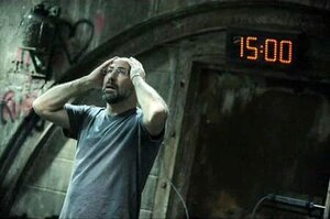 кадры и фото из фильма Пила 5