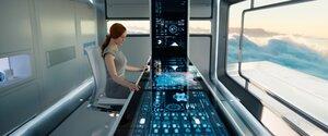 кадры и фото из фильма Обливион IMAX