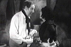 кадры и фото из фильма Суини Тодд, демон-парикмахер с Флит-стрит 1
