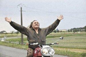 кадры и фото из фильма Последний мамонт Франции