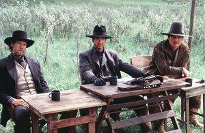 кадры и фото из фильма Техасские рейнджеры
