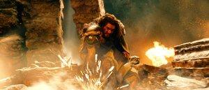 кадры и фото из фильма Гнев титанов 3D