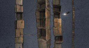 кадры и фото из фильма Ку! Кин-дза-дза-дза 3D