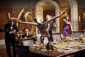 кадры и фото из фильма Ужин с придурками