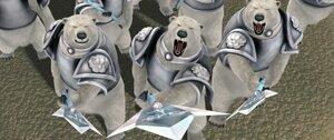 кадры и фото из фильма Волшебная страна 3D