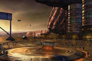 кадры и фото из фильма Звездная битва: Сквозь пространство и время