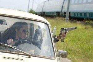 кадры и фото из фильма Особо опасен!
