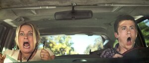 кадры и фото из фильма Александр и ужасный, кошмарный, нехороший, очень плохой день