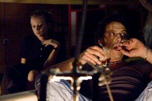 кадры и фото из фильма Качели