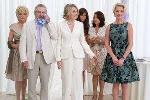кадры и фото из фильма Большая свадьба