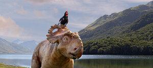 кадры и фото из фильма Прогулки с динозаврами