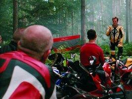 кадры и фото из фильма Дальнобой без тормозов