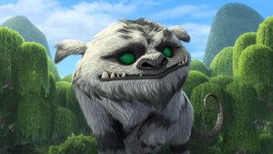 кадры и фото из фильма Феи: Легенда о чудовище