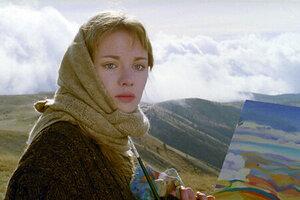 кадры и фото из фильма Блаженная