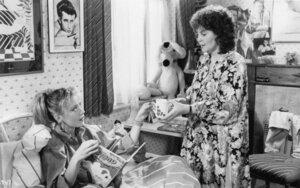 кадры и фото из фильма Ширли Валентайн