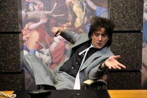 кадры и фото из фильма Убить Боно