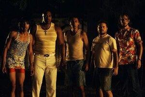 кадры и фото из фильма Истребитель зомби