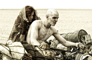 кадры и фото из фильма Безумный Макс: Дорога ярости