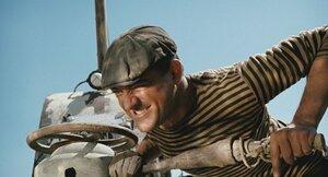 кадры и фото из фильма В ожидании моря