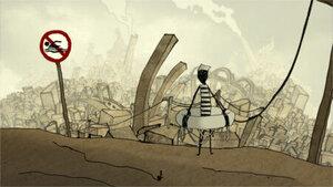 """кадры и фото из фильма XI Международный фестиваль анимационных искусств """"Мультивидение – 2013"""""""