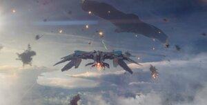 кадры и фото из фильма Стражи Галактики 3D