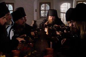 кадры и фото из фильма Монах и бес