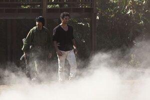 кадры и фото из фильма Ларго Винч: Заговор в Бирме