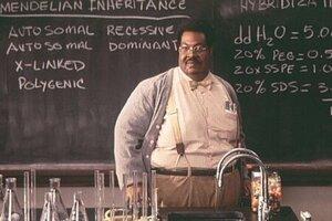 кадры и фото из фильма Чокнутый профессор