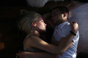 кадры и фото из фильма Открытое пространство