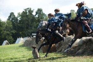 кадры и фото из фильма Три мушкетера