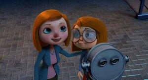 кадры и фото из фильма Норм и несокрушимые