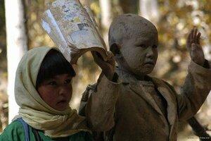 кадры и фото из фильма Будда рухнул от стыда