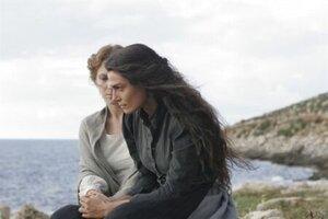 кадры и фото из фильма Морская фиалка