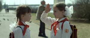 кадры и фото из фильма Пионеры-герои