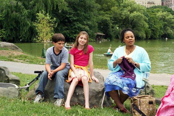 Watch Little Manhattan 2005 Online Free Full Movie