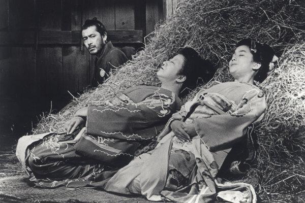 Kurosawa films