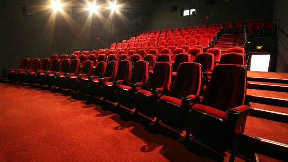 Кинотеатр Каро Vegas 22 - расписание сеансов фильмов
