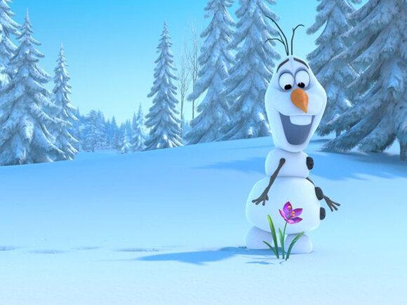 Кадры мультфильма холодное сердце