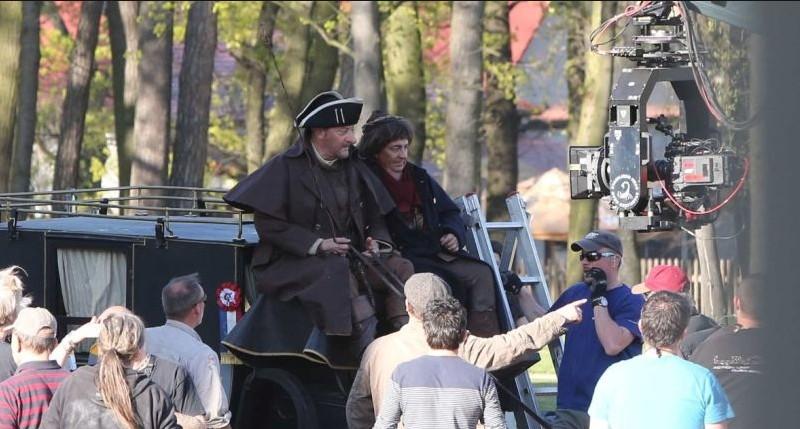фото к фильму Пришельцы 3: Взятие Бастилии