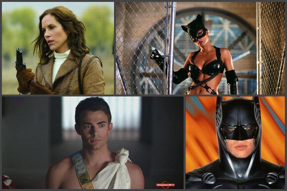 7 актеров, которые испортили знаменитые франшизы
